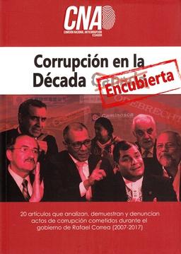 Artículo. La Comisión Nacional Anticorrupción.
